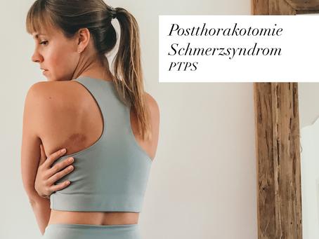 Postthorakotomie Schmerzsyndrom (PTPS)