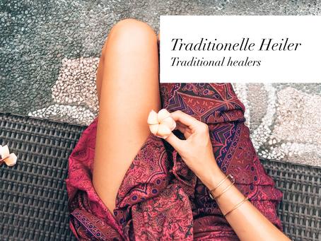 Meine Erfahrungen mit traditionellen Heilern auf Bali