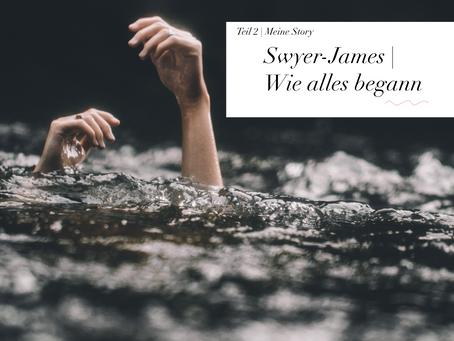 Swyer-James. Wie alles begann.  Teil 2