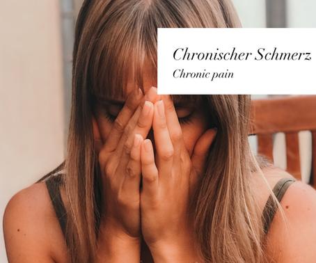 Chronische Schmerzen beim Swyer-James-Syndrom