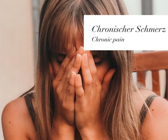 Chronischer Schmerz