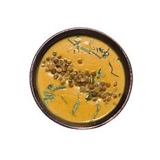 连度豆和香草 Lentils & Herbs