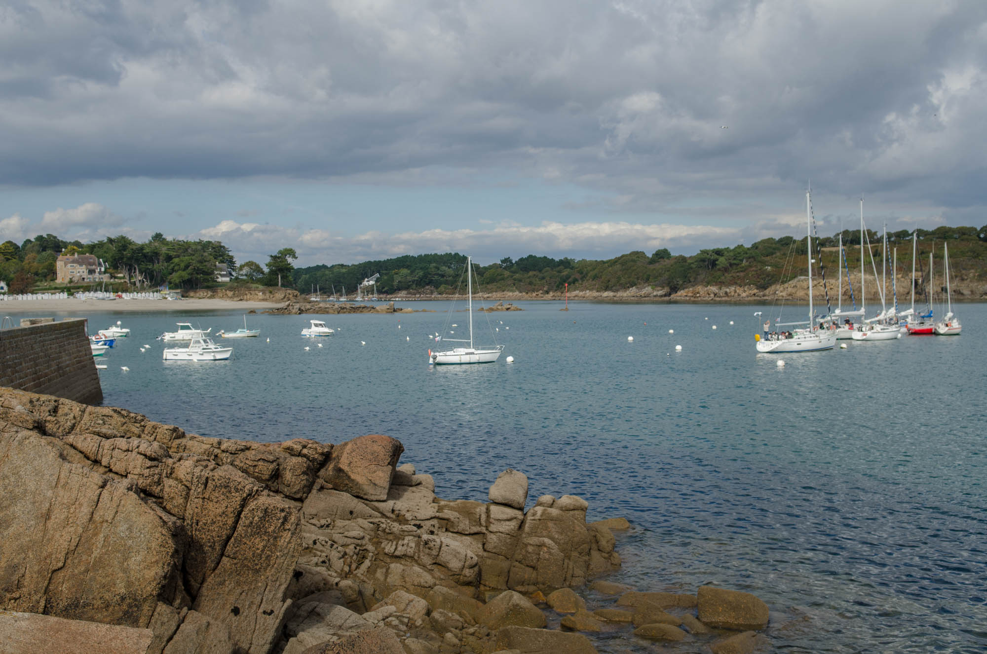 Port Mallech 2