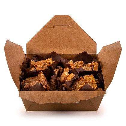 Chicken Sampler Box 16oz.