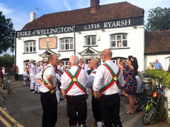 A Traditional Pub with Traditional Events