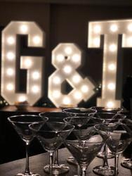 A Fan of Gin?