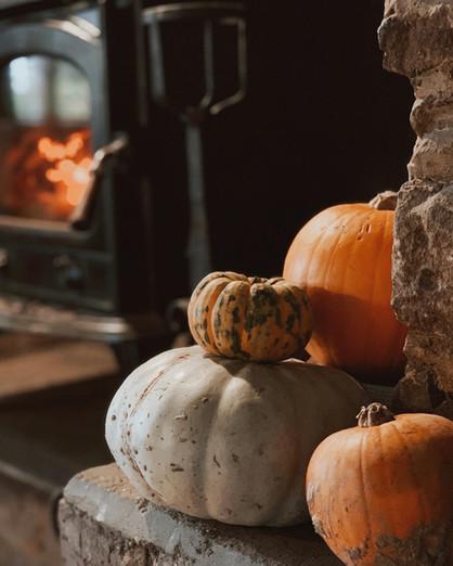 Autumn at The Duke