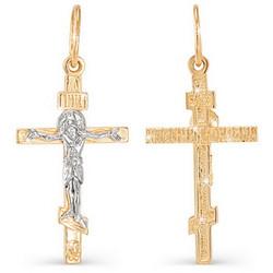 Крест. Арт.58-80015. Вес 2,14 гр. Цена 13.932.jpg