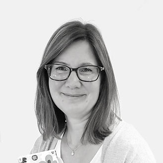 Kate Corbin - Office Administrator