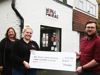 Local Alton Charity