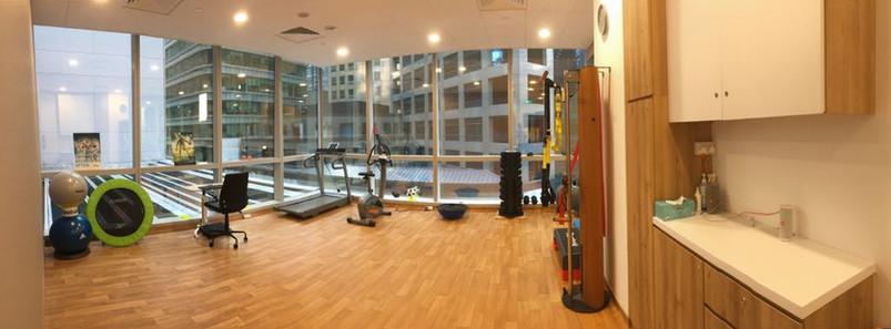 Pro Physio - Gym