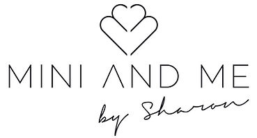 Mini and Me by Sharon