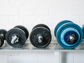 Workout Plan: Sep 23-29