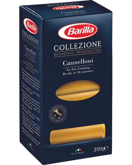 Cannelloni x 250g