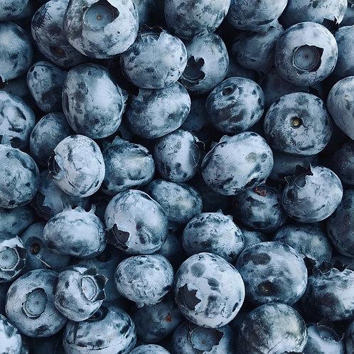 Frozen Whole Fruit Blueberries x 1 kg