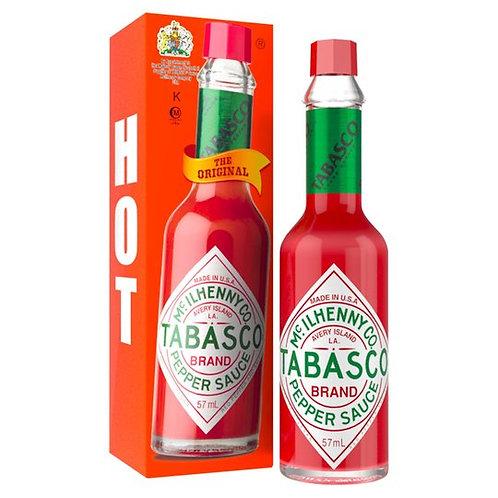 Tabasco Sauce x 57ml