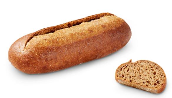 Wholemeal Loaf Pochon (Sourdough)