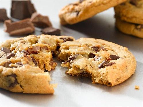 Milk Chocolate Cookie
