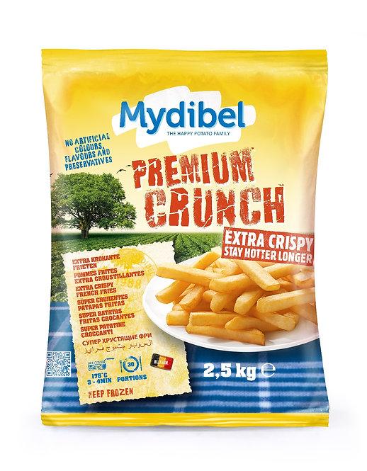 Mydibel Super Crunch Chips x 2.5kg
