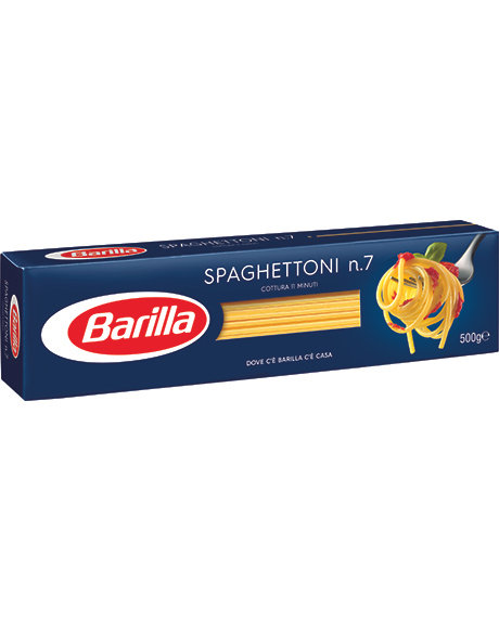 Spaghettoni n.7 x 500g