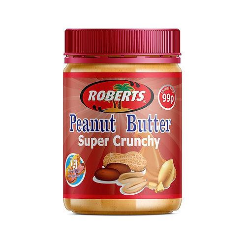 Peanut Butter x 340g