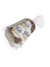 Gluten Free Sliced Brown Bread