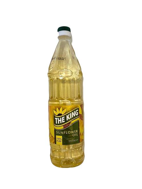 Sunflower Oil x 1 ltr