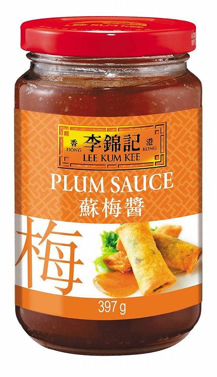 Plum Sauce x 397g