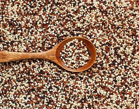 Mixed Quinoa x 500g
