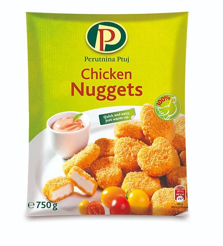 Chicken Nuggets x 750g