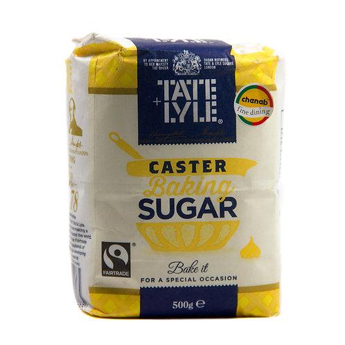 Tate & Lyle Castor Sugar x 500g