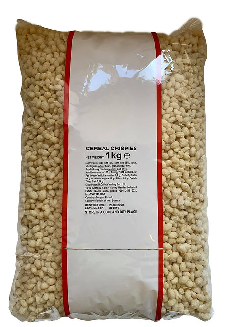 Cereal Crispies x 1kg