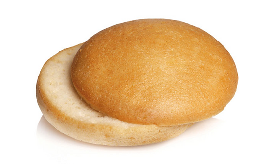 Gluten Free Hamburger Bun