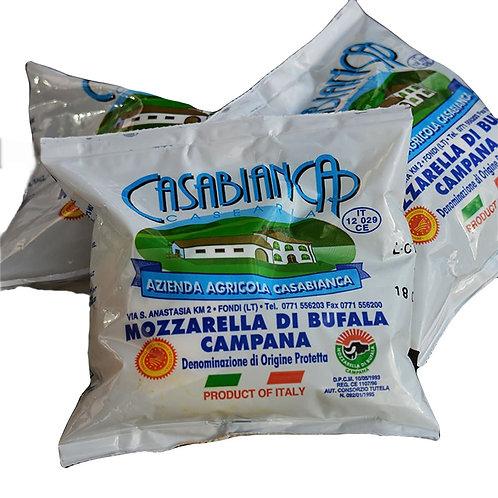 Mozzarella di Bufola x 125g