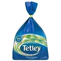 Tetley Teabags x 440 pieces