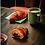 Thumbnail: Cocoa & Hazelnut-Filled Croissant x 3 pieces