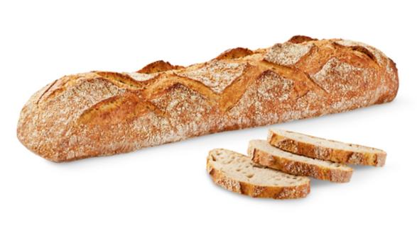 Large Pochon Loaf (SourDough)