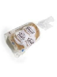 Gluten Free Sliced White Bread