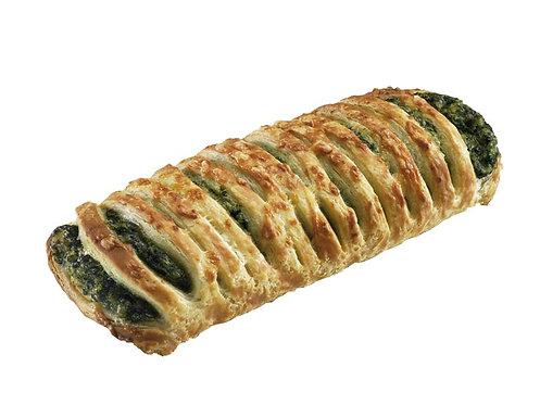 Spinach & Feta Snack x 2 pieces