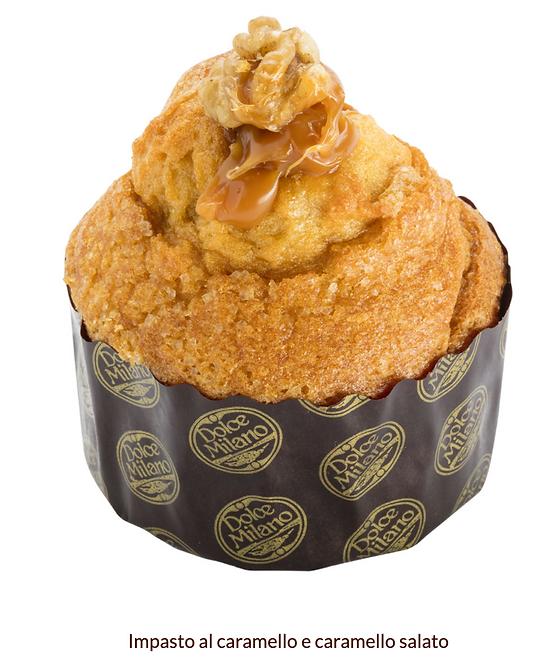 """Muffin """"Il Cadorna"""""""