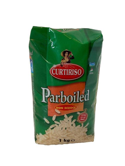 Rice Parboiled x 1kg
