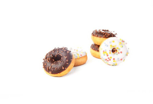 Donuts Micro Mix (18g) x 5 pieces