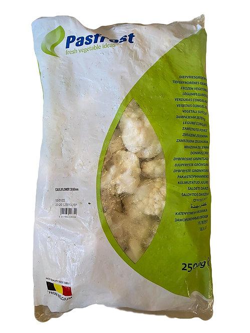 Cauliflower x 2.5kg