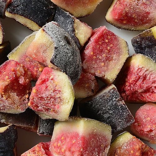 Frozen Whole Fruit Figs x 1kg