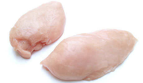Chicken Breast Local Fresh Frozen x kg