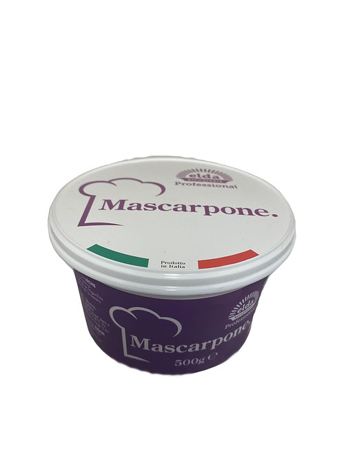 Mascarpone Cheese x 500g