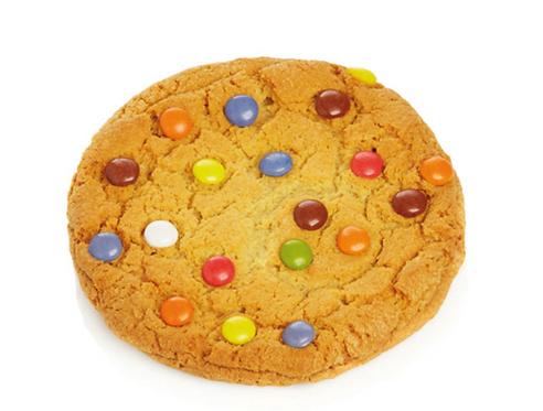 Cookie Smarties