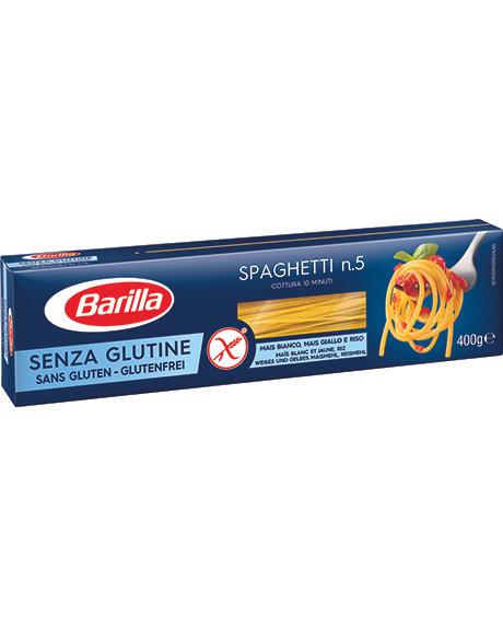 Spaghetti Gluten Free x 400g