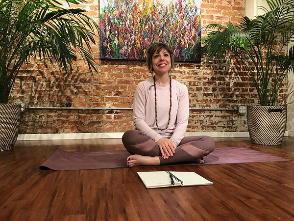 Marika Preziuso_Uprooted_The Makery-Yoga