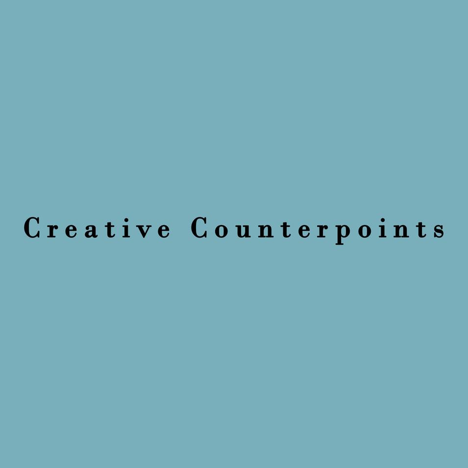 Creative Counterpoints_Marika Preziuso_U